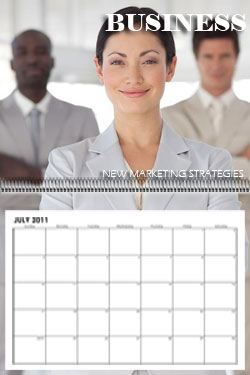 business calendars online