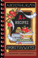 cookbook fundraising
