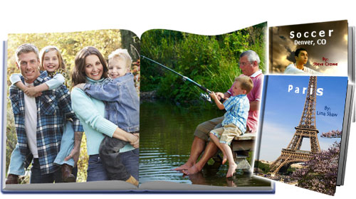 New Family Photo Books image