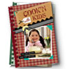 Plastic Comb -cookbooks