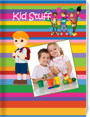 Kids Photo Album